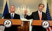 كيري: على مرتكبي جرائم الحرب في حلب تحمل المسؤولية