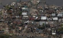 """ارتفاع عدد ضحايا إعصار """"ماثيو"""" إلى 842 شخصًا"""