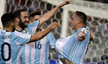 تصفيات مونديال 2018: الأرجنتين تقع بفخ التعادل أمام بيرو
