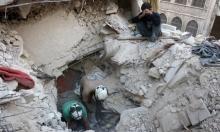 اجتماع طارئ بمجلس الأمن لبحث الأزمة السورية