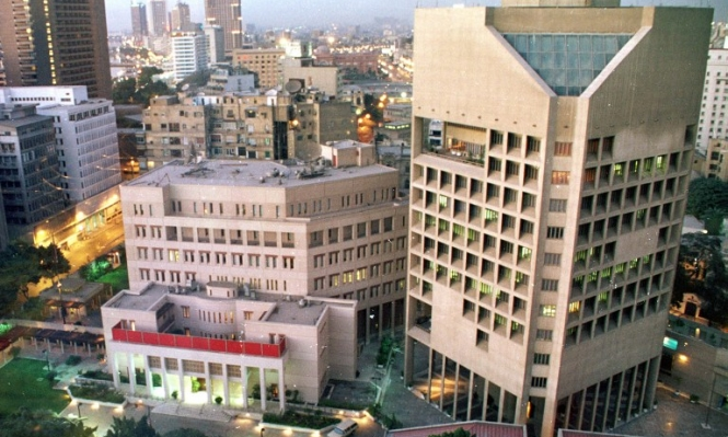"""أميركا تحذر رعاياها بالقاهرة من """"مخاوف أمنية"""" الأحد"""