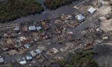 خبراء أرصاد: ماثيو عاصفة القرن