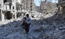 معارك طاحنة في حلب قبيل انعقاد مجلس الأمن
