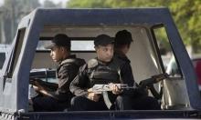 """مصر: """"حسم"""" تتبني اغتيال ضابط شرطة"""