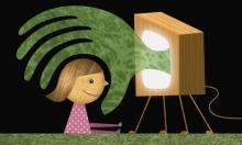 كيف تؤثر إعلانات المنتجات الغذائية على أدمغة الأطفال؟