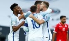 إنجلترا تفوز على مالطة بهدفين نظيفين