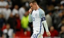 روني يتعرض لصيحات استهجان ومدرب إنجلترا يتدخل