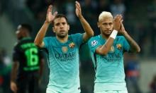 صحيفة: برشلونة يعاني من أزمة دفاعية