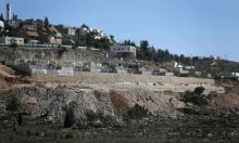 الحكومة الإسرائيلية توسع نشاط دائرة الاستيطان