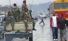 أثيوبيا تشك بتورط مصر بدعم المعارضة