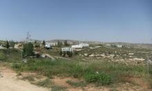 نتنياهو يحادث كيري بشأن مستوطنتي عمونا وراحيل شفوت