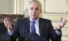 لقاء مرتقب بين وزير الطاقة الإسرائيلي ونظيره التركي