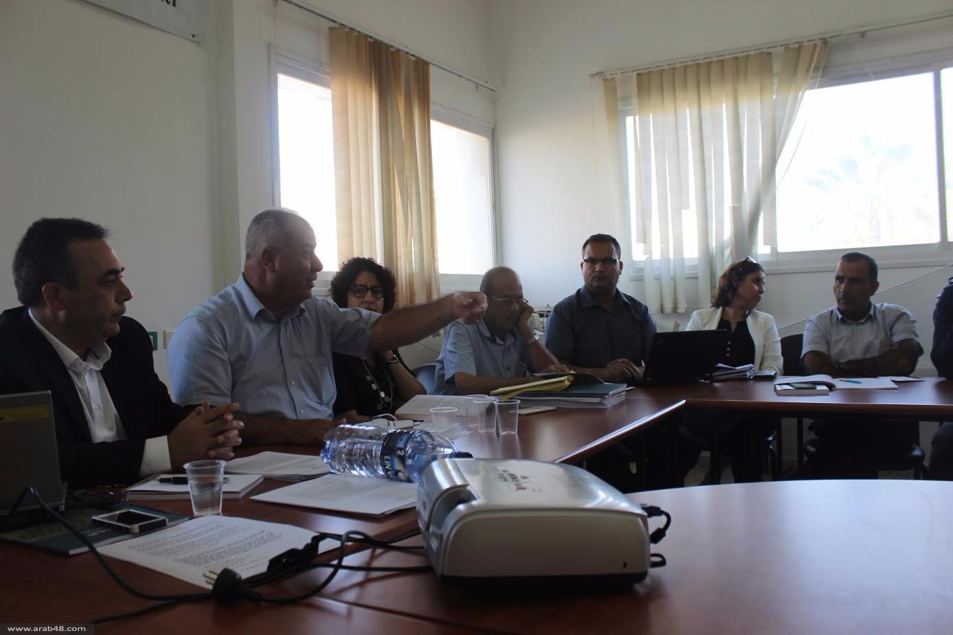 المتابعة تطلق كراسة مصطلحات المدنيات البديلة للمنهاج الإسرائيلي