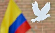 سانتوس يتبرع بجائزة نوبل لإعمار ما دمرته الحرب