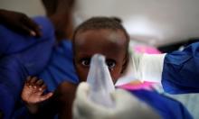 بعد ماثيو: وباء الكوليرا يجتاح هاييتي