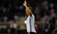 صحيفة تكشف موعد رحيل شفاينشتايغر عن مانشستر يونايتد