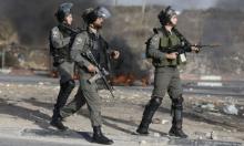 """الاحتلال يفرض طوقا أمنيا على الضفة الغربية بـ """"الغفران"""""""