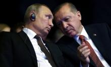 يلدريم: روسيا تعد عنصرا هاما في إيجاد حل للأزمة السورية