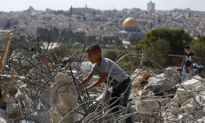 عقاب جماعي: بلدية القدس توقف مخططات البناء للفلسطينيين