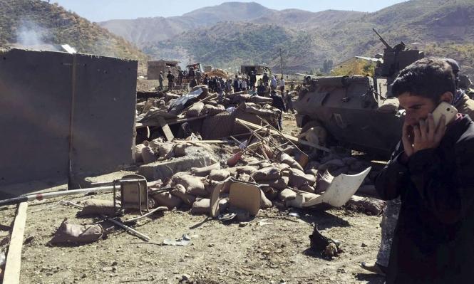 تركيا: اتهام حزب العمال الكردستاني بقتل مسؤول بالحزب الحاكم