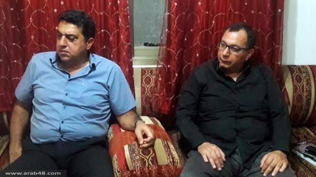 حيفا: حملة شعبية لحماية الأوقاف في البلدات العربية