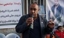 الإفراج والإبعاد عن الأقصى لـ45 يوما بحق ناصر قوس