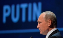 """""""الفيتو"""" الروسي بشأن سورية يُؤجل زيارة بوتين لفرنسا"""
