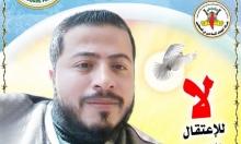 الأسير أحمد أبو فارة يعاني آلاما حادة