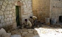 مباني رام الله القديمة تستضيف أحداثا فنية بعد ترميمها