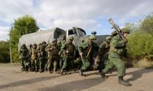 تدريبات عسكرية مصرية روسية وشيكة في سيناء