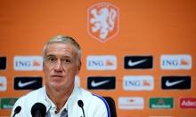 مدرب فرنسا: حققنا فوزا مستحقا على هولندا