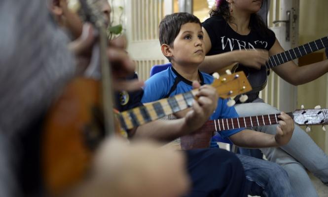 """العلاج بالموسيقى: """"من المقام إلى الشفاء"""""""
