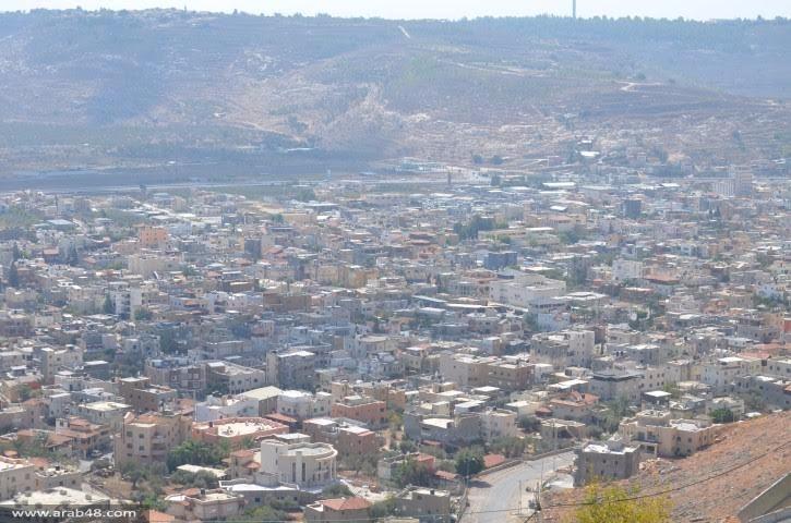 مجد الكروم: شبح الهدم يتهدد مئات المنازل