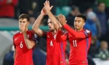 تعادل بطعم الخسارة لإنجلترا أمام سلوفينيا