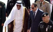 الخلاف السياسي بين مصر والسعودية يطفو على السطح