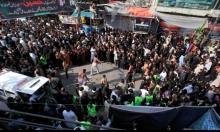 35 قتيلا وعشرات الجرحى بتفجير مسجدين بأفغانستان