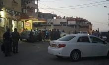 3 إصابات حرجة بحادث إطلاق رصاص بقرية الجديدة