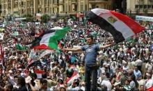 وفد من غزة يزور القاهرة لبحث مستقبل القضية الفلسطينية