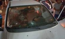 فاجعة في النقب: مصرع 3 شبان عرب بحادث طرق