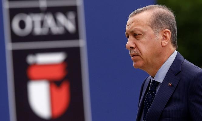 تركيا تأمر باعتقال 215 شرطيا بتحقيق يتصل بالانقلاب