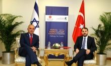 تركيا وإسرائيل تبحثان إقامة محطتي كهرباء بغزة وجنين