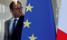 الرئيس الفرنسي عن قضاء بلاده: مؤسسة جبانة