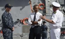 سورية: أوباما يبحث التدخل العسكري ولا كسر للخطوط الحمراء