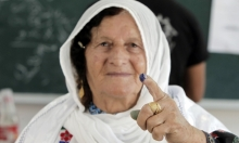 حماس: الانتخابات تأجلت بضغط إقليمي