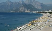 تركيا: صاروخان يصيبان منتجع أنطاليا
