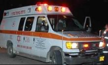 وفاة طفل من عرعرة النقب سقط عن الطابق الثاني