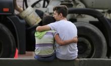 طفلان سوريان في شوارع بيروت