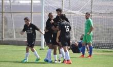 خسارة رابعة على التوالي لم. عين ماهل والمدرب يستقيل