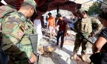 العراق: مقتل 16 بهجمات في بغداد واشتباكات بصلاح الدين