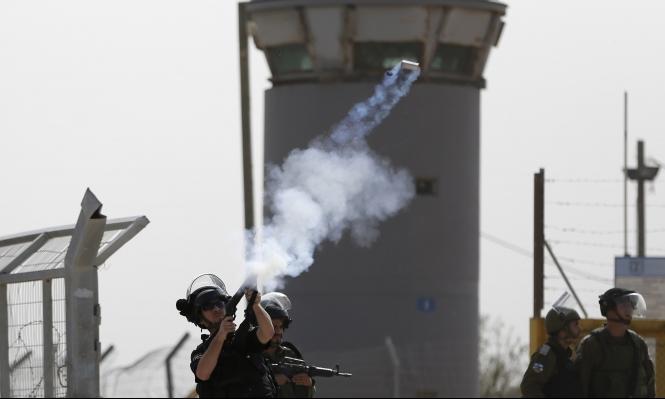 4 أسرى يخوضون إضرابا مفتوحا عن الطعام ضد الاعتقال الإداري